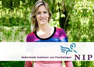 Psycholoog Amsterdam Rebecca